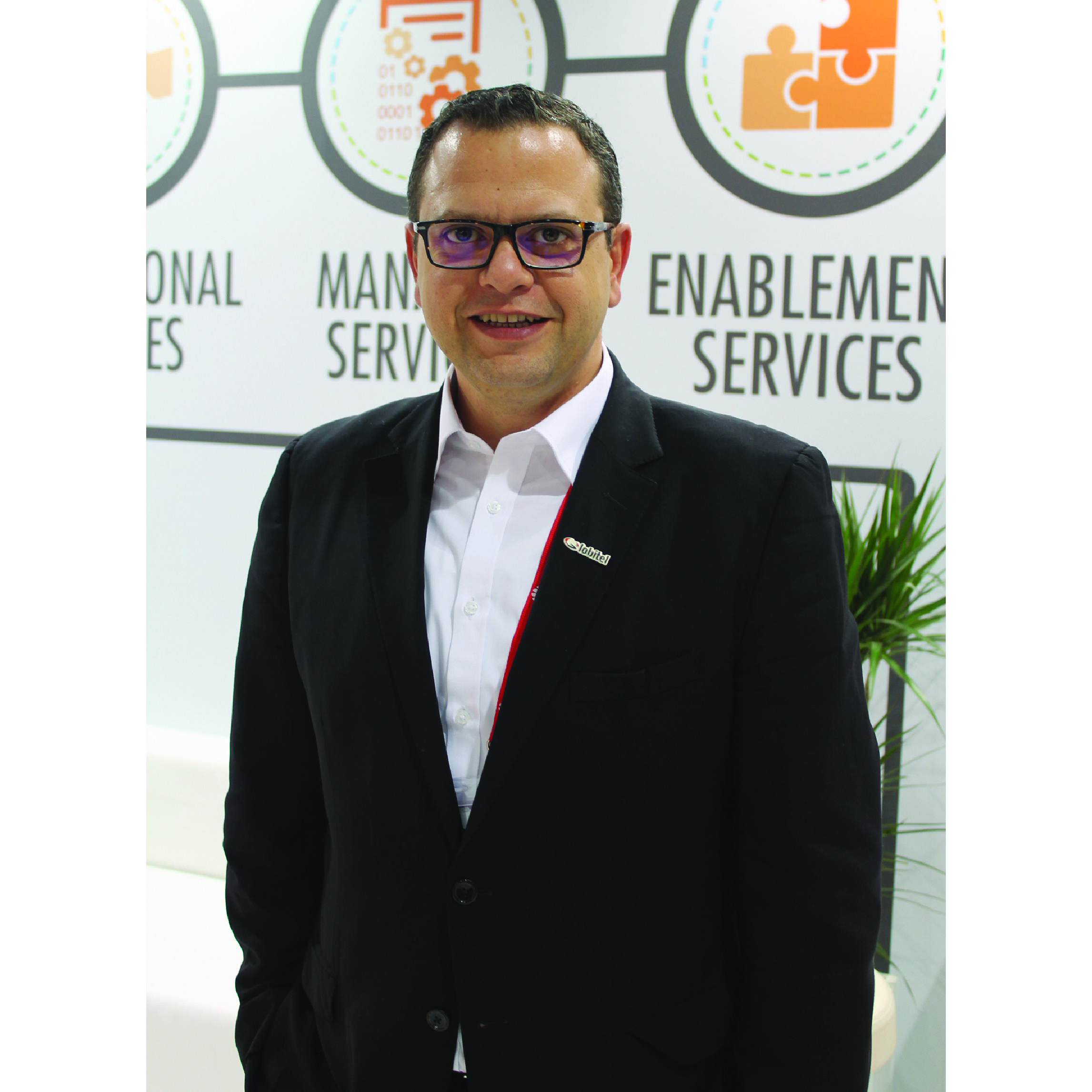 Globitel Saudi Arabia appoints Nael Halawa as Managing Director