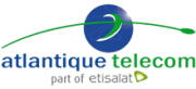 atlantique telecom logo
