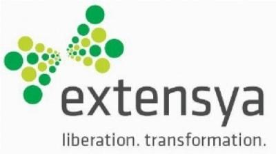 extensya jordan logo