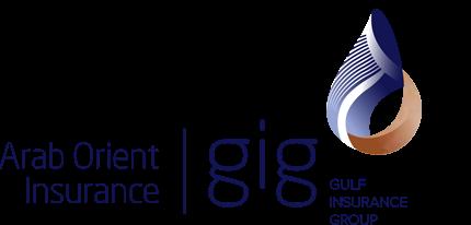 arab orient insurance logo