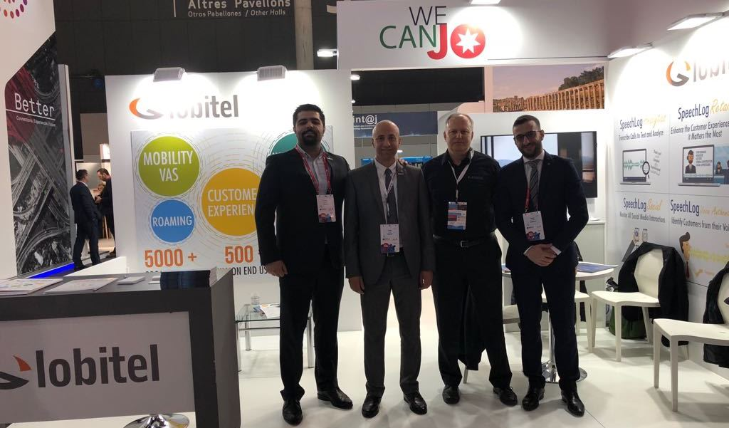 Globitel Concludes the Mobile World Congress 2018 with Positive Results and New Perspectives