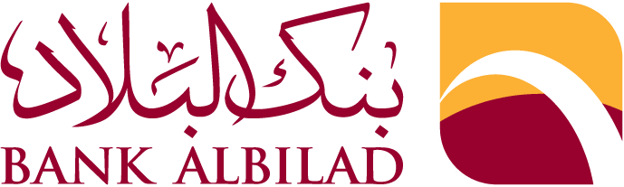 bank albilad logo