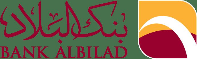 bank albilad logo