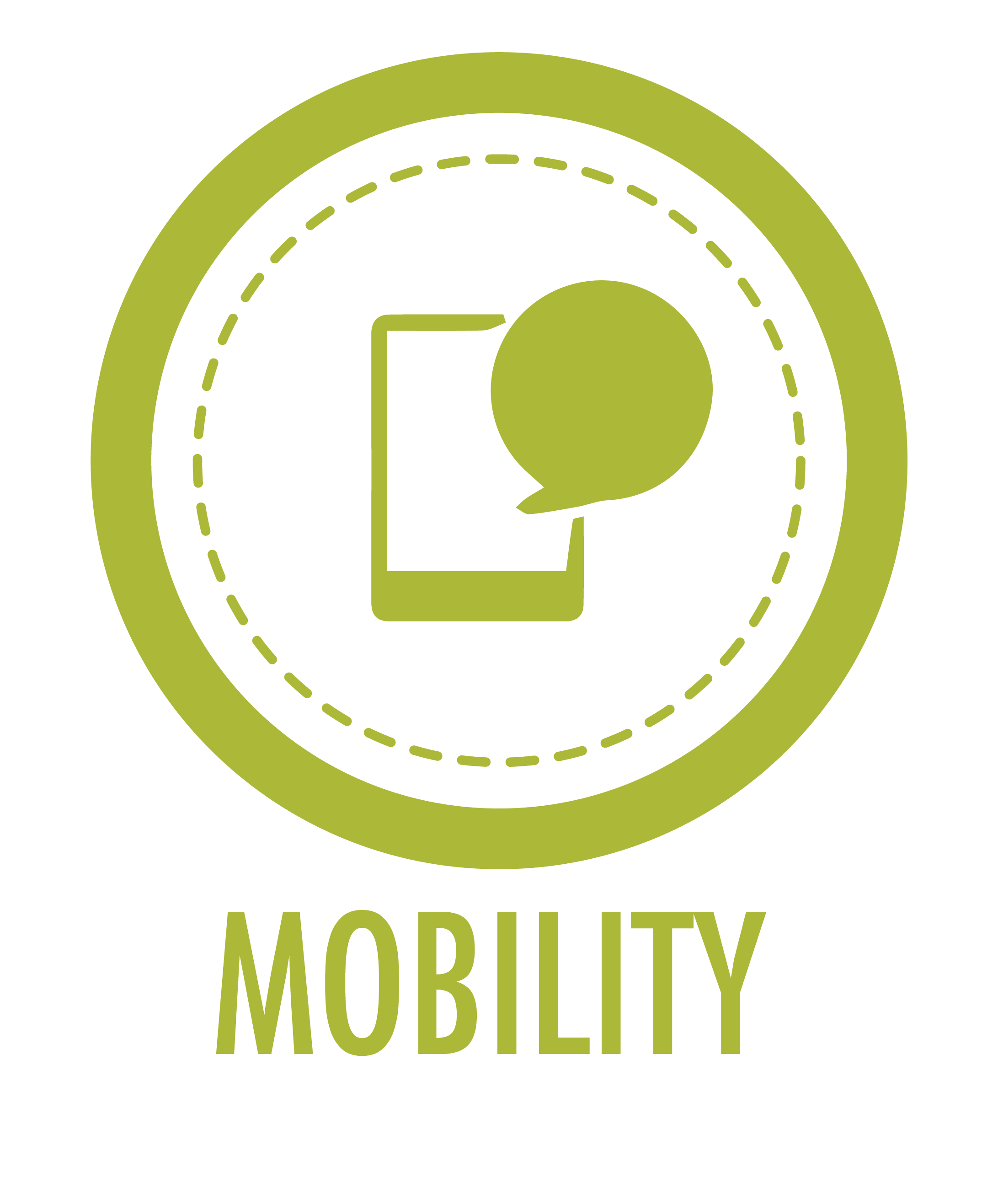 mobility solutions graphic