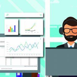 Ooredoo Qatar Deploys Globitel SpeechLog Solutions Bundle (SpeechLog Call Recorder, Quality and Speech Analytics) Globitel Dashboard at Their Call Centers