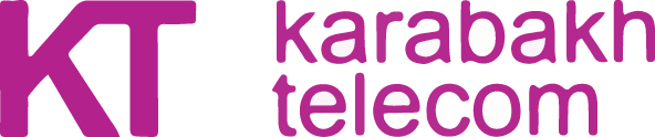 karabakh telecom logo