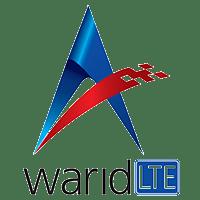 warid pakistan logo