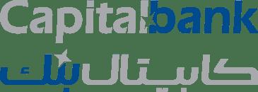 capital bank logo