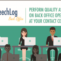 """Globitel Introduces """"SpeechLog Back Office"""" to Monitor Back Office Agents and Elevate Efficiency Standards"""