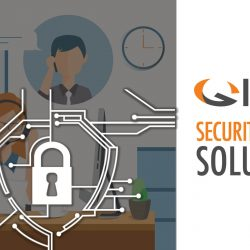 Security Solutions for a Secure Infrastructure – A Security-Centric Suite of Solutions from Globitel for Governments and Ministries