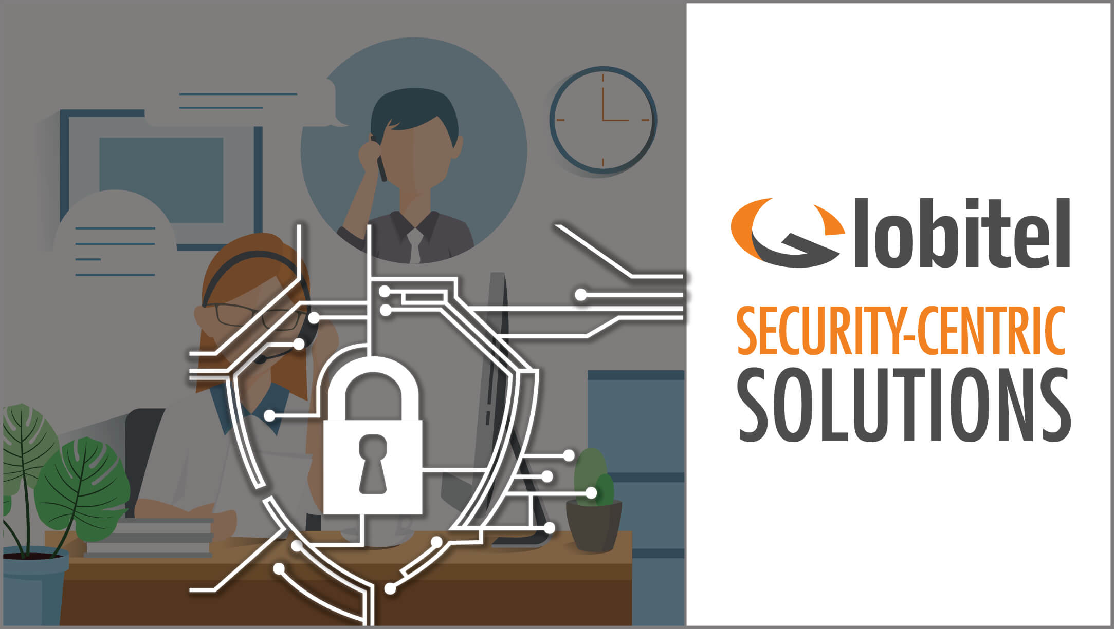 security solutions from globitel