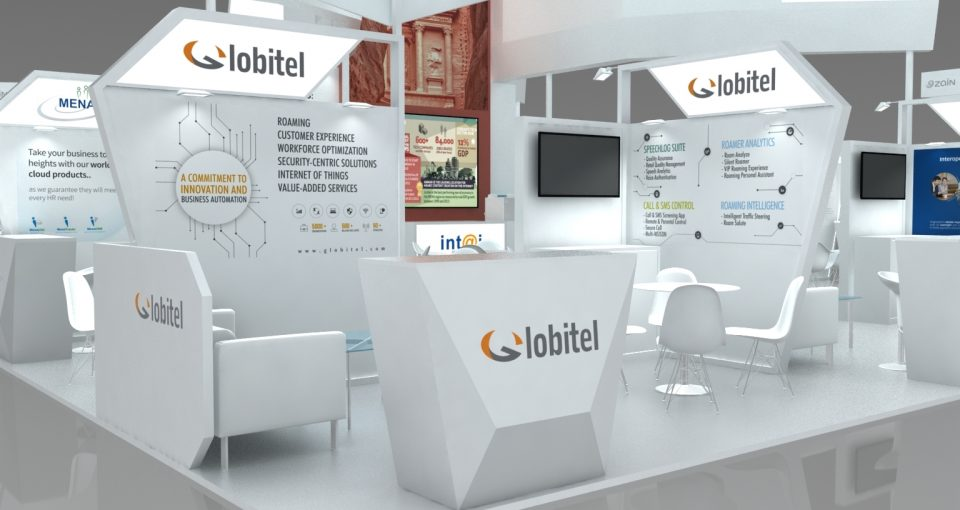 mobile world congress globitel 2019
