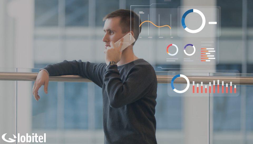 roaming analytics globitel